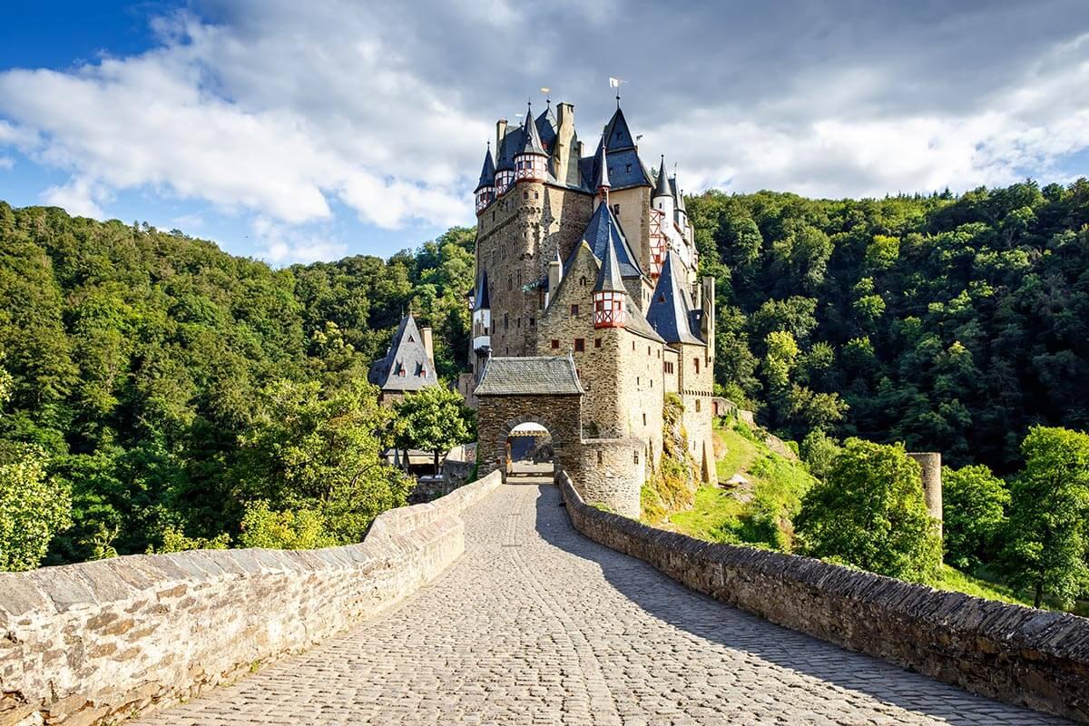 Burg-Eltz-Mosel