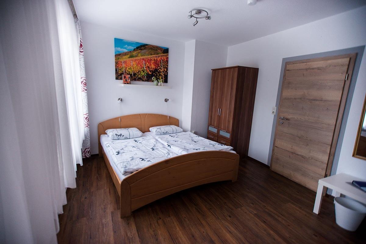 Pension Am Markt - Mosel-Zimmer-4